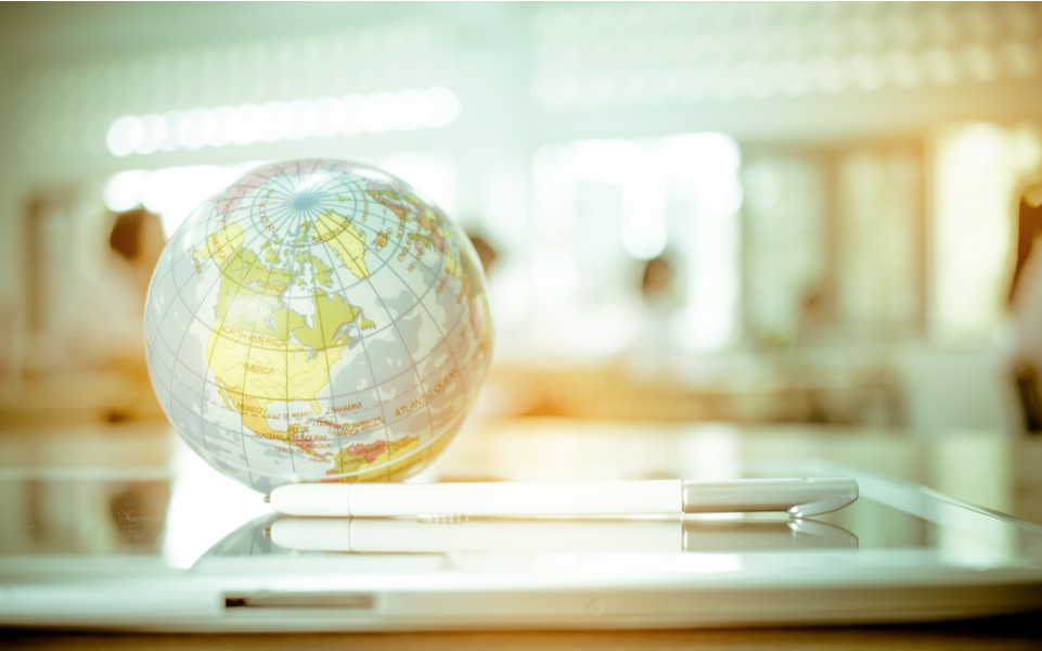 Viewpoint: Preparing Global Professionals