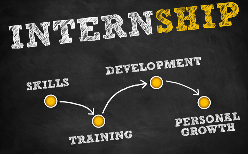 Internships Examined: A Holistic Approach