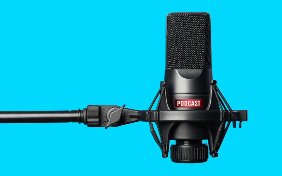 Podcasting: Collaborative Messaging Made Simple