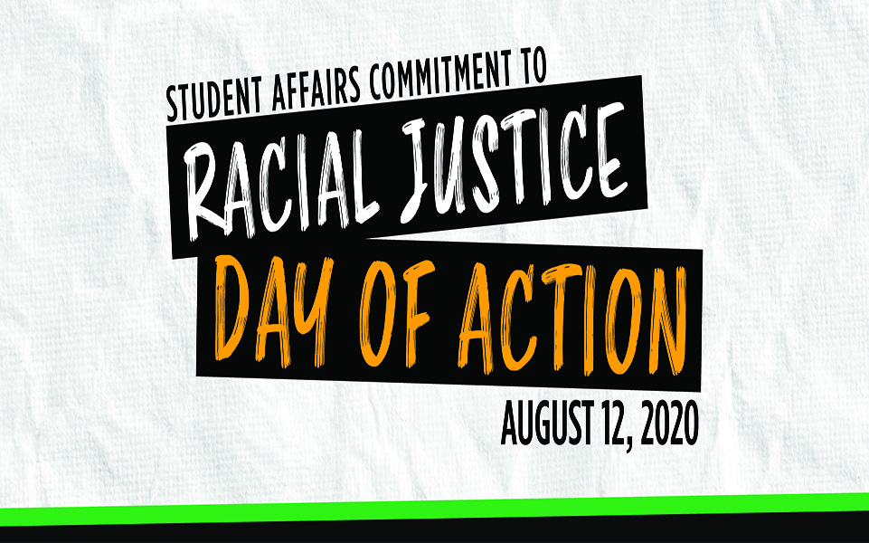 Racial Justice Day of Action: The Impact of Career Services