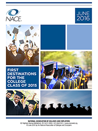 Download First-Destination Class of 2015 Executive Summary