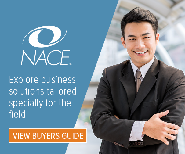 NACE Buyers Guide