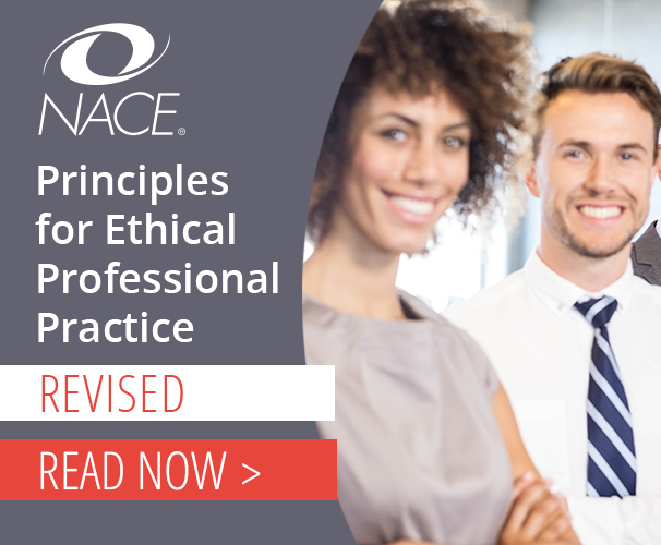 Principles for Ethical Professional Practice