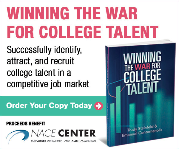 Winning the War for College Talent