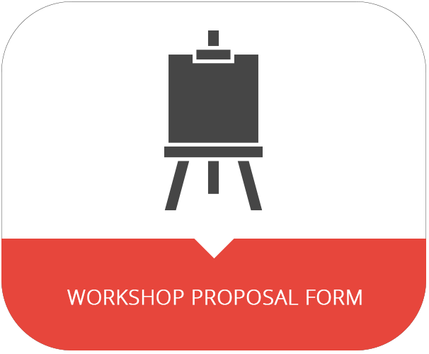 Submit a workshop proposal
