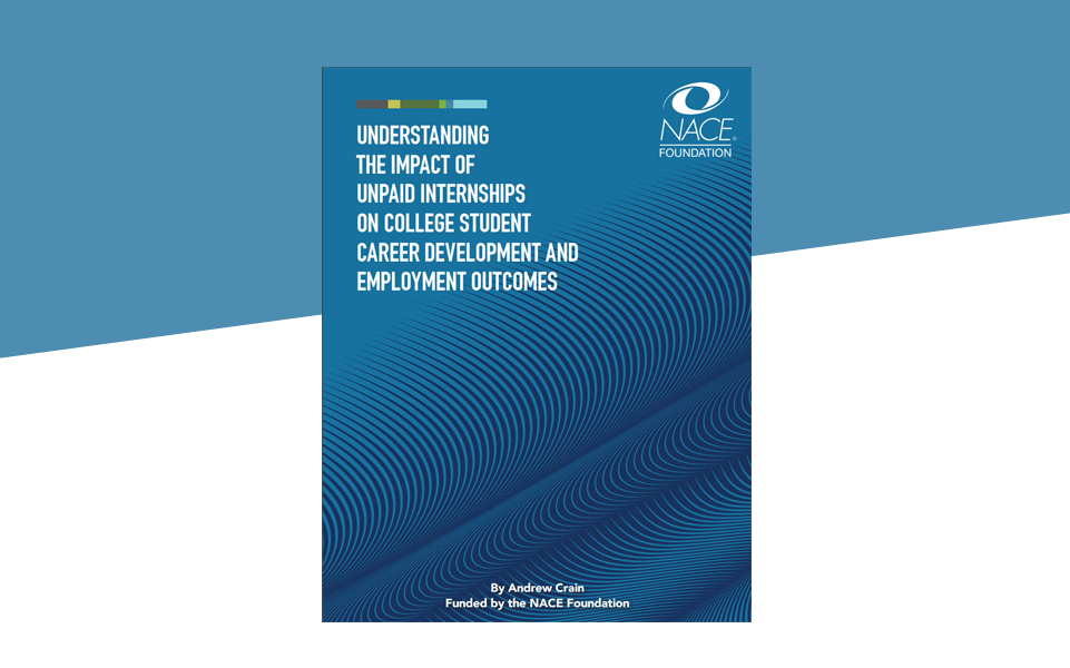 Understanding The Impact of Unpaid Internships on Career Development and Employment Outcomes