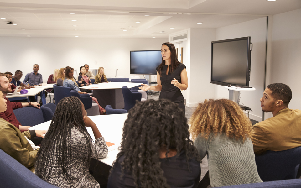 Starting and Maintaining - Feature