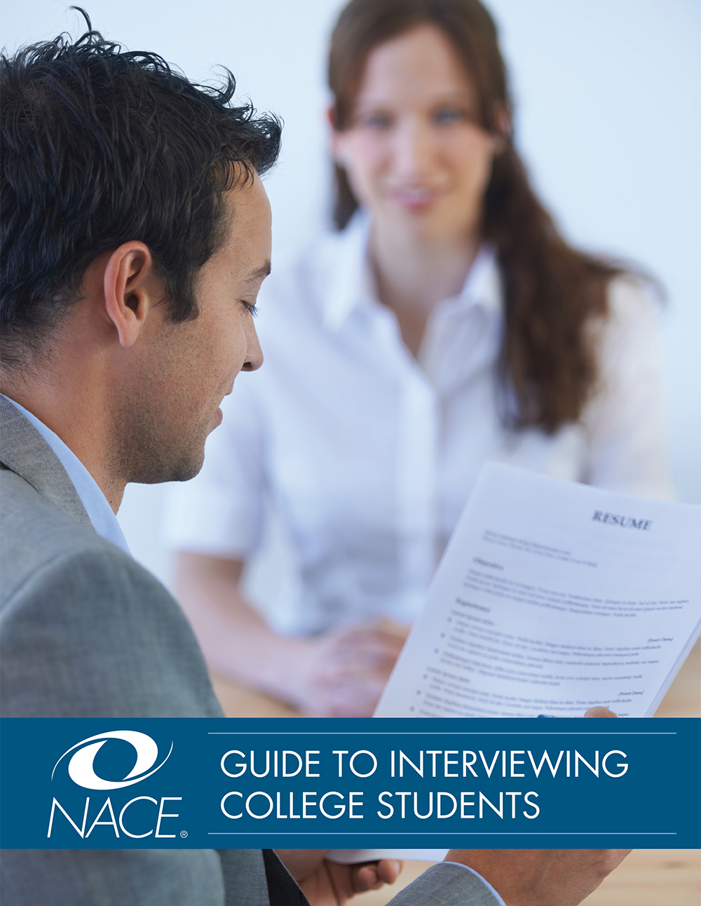 Guide to Interviewing College Students