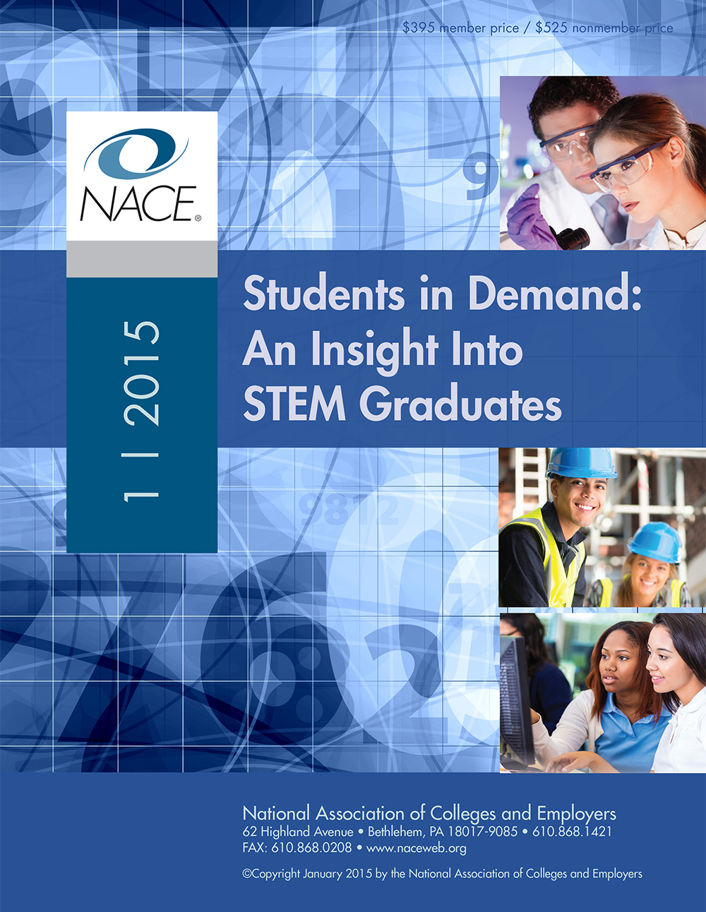 An Insight into 2014 STEM Graduates