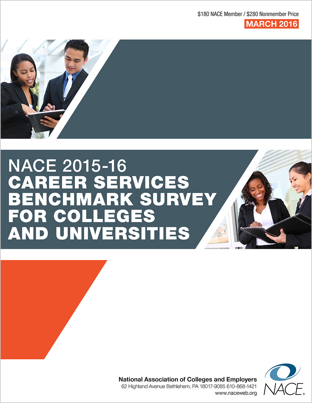 Career Services Benchmark Survey 2015-2016