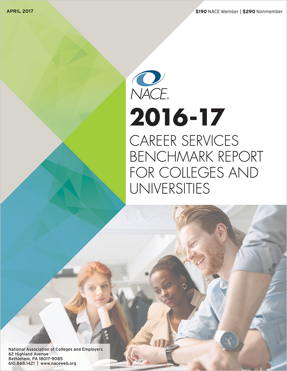 2016-17 Career Services Benchmark Report