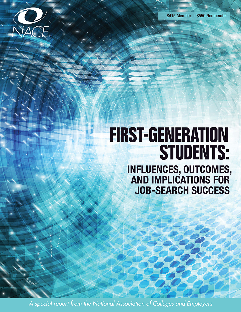 First-Generation Students Special Report