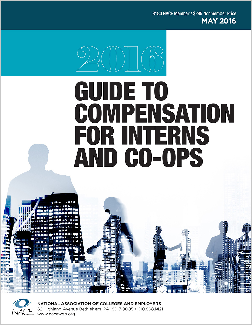 Guide to Compensation for Intern & Co-ops 2016