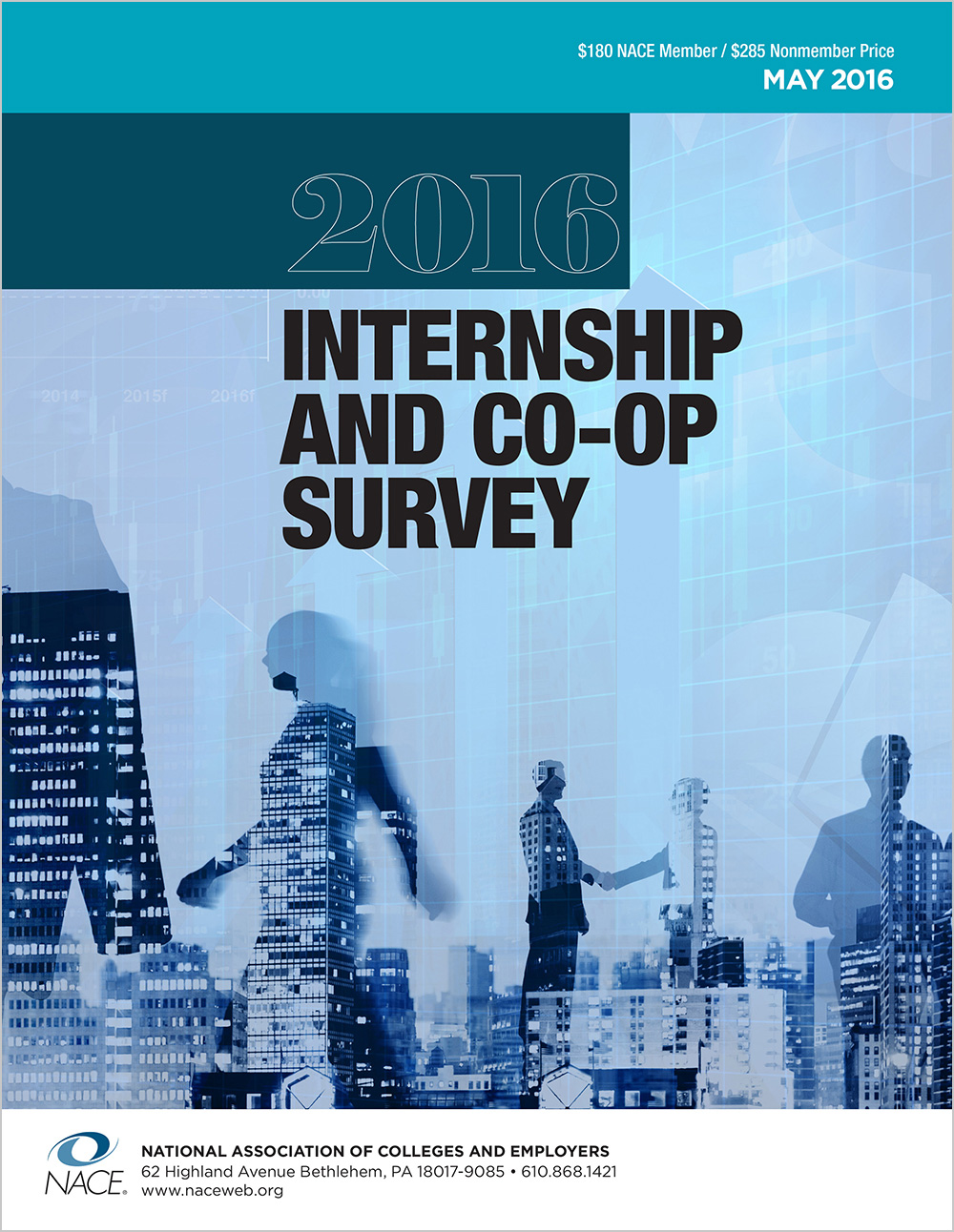 Internship & Co-op Survey 2016