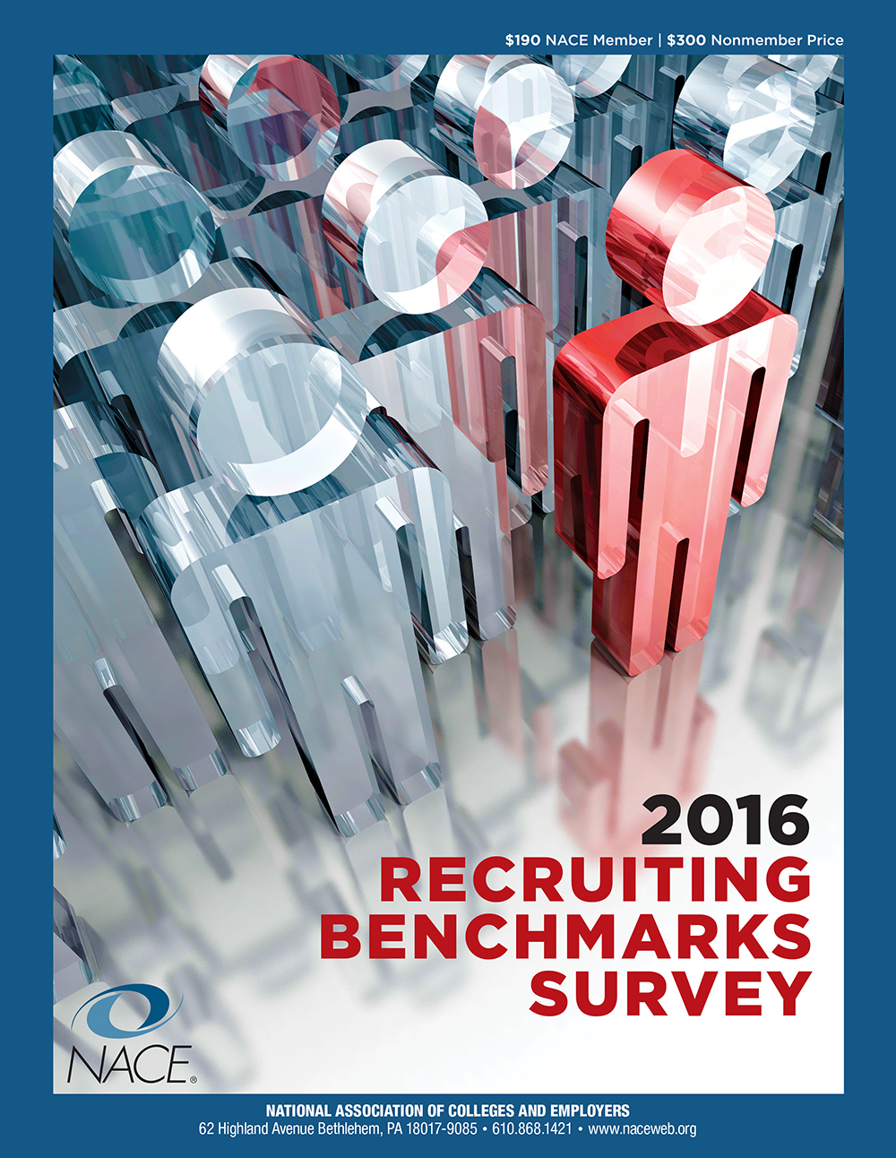 Recruiting Benchmarks Survey Report 2016