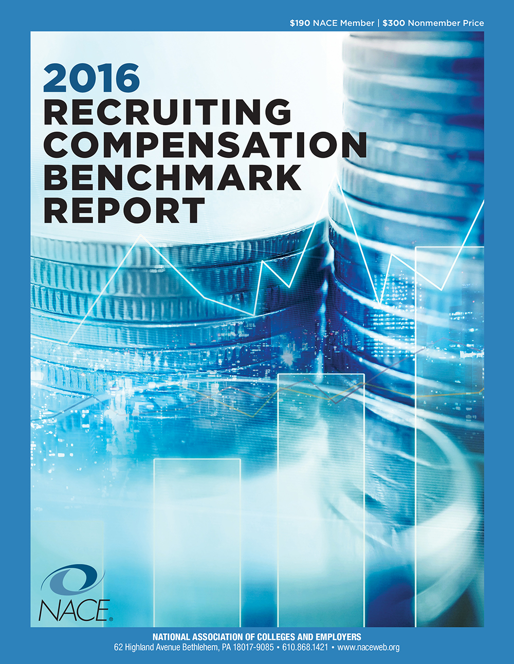 Recruiting Compensation Report 2016