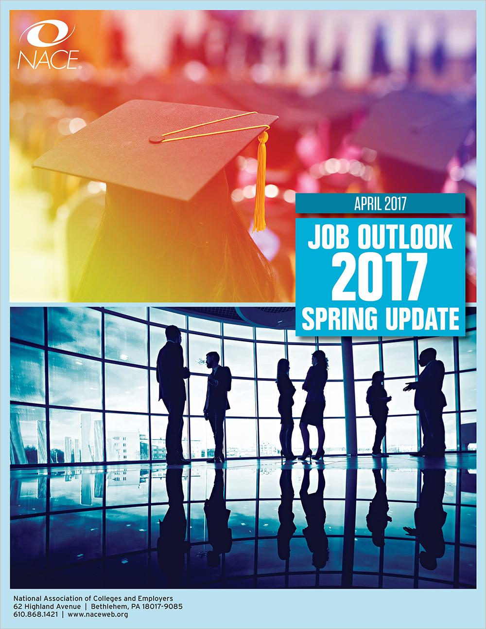 job outlook 2017 nonmember