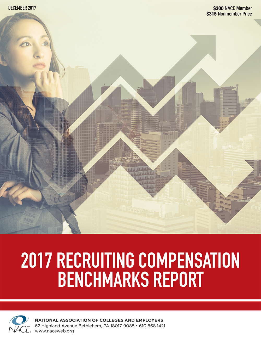 Recruiting Compensation Survey