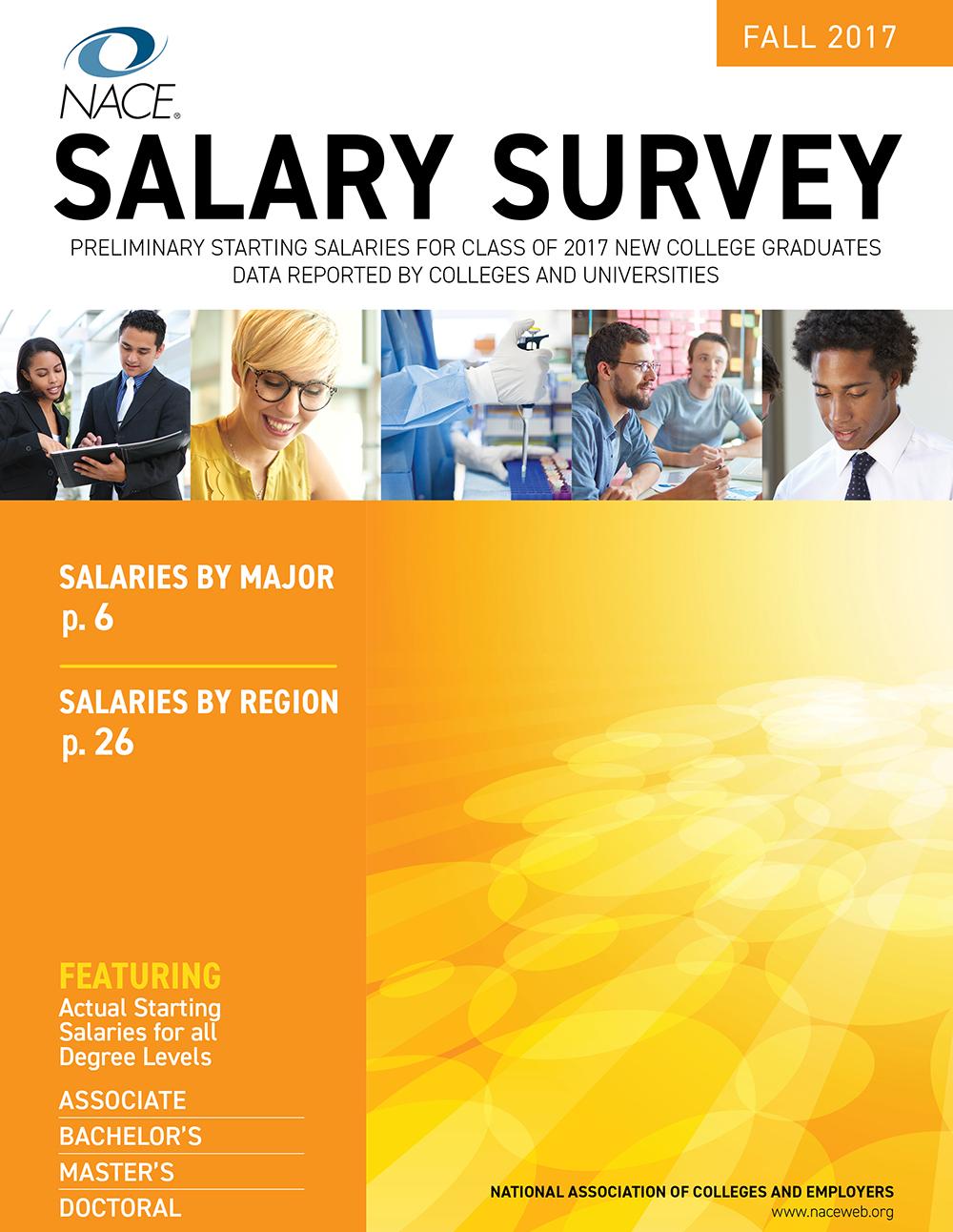Salary Survey (Nonmember Price)