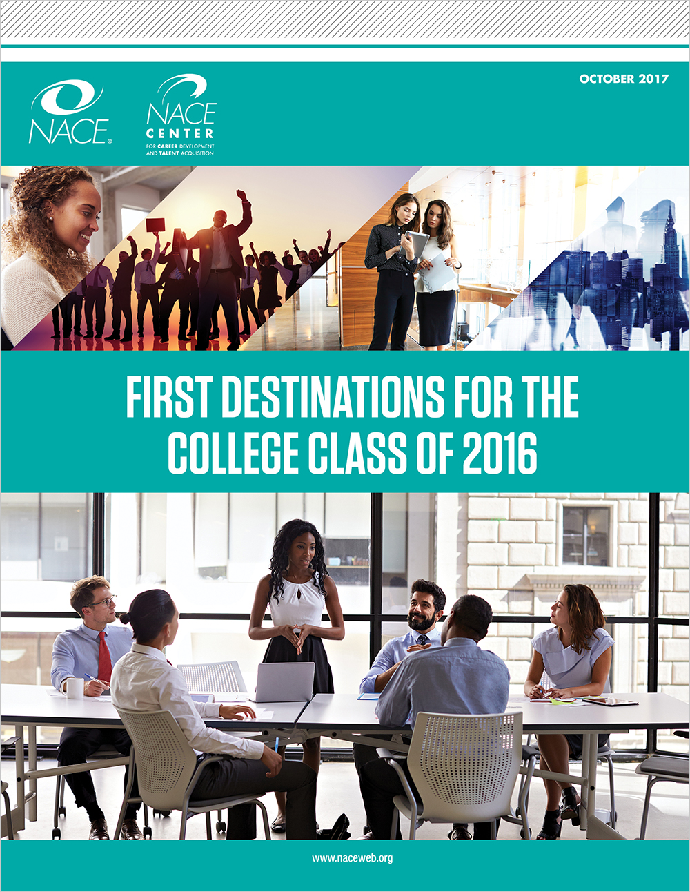 Download First-Destination Class of 2016 Report