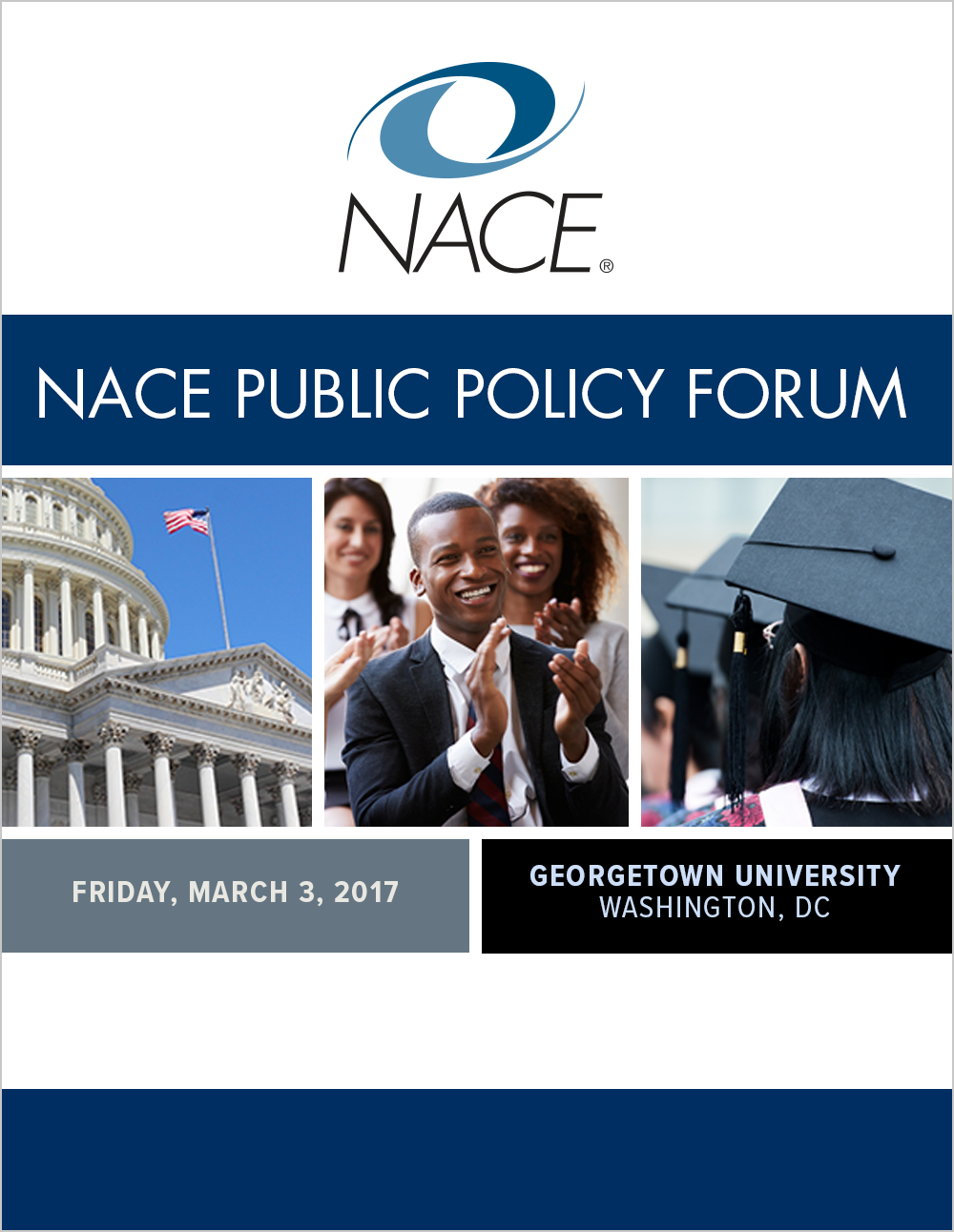 NACE Public Policy Forum