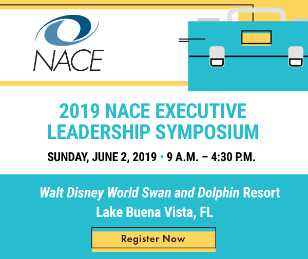 NACE Executive Leadership Symposium