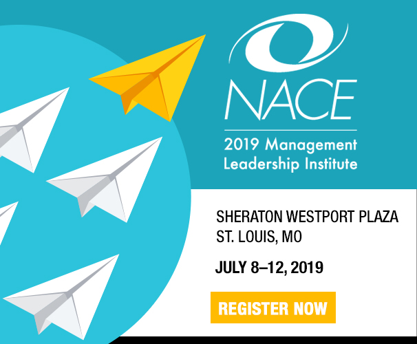 NACE Management Leadership Institute