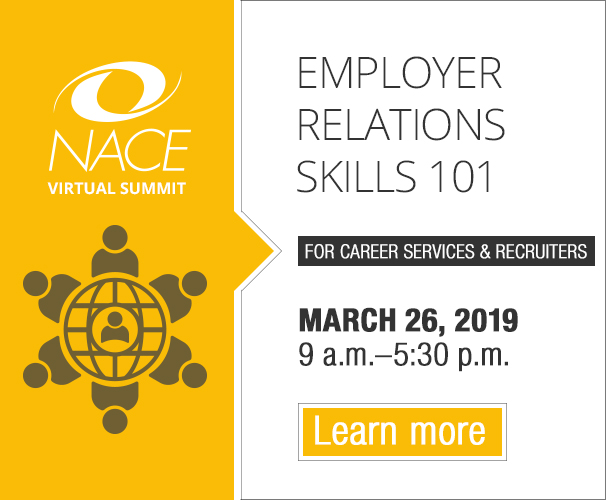 Employer Relation Skills