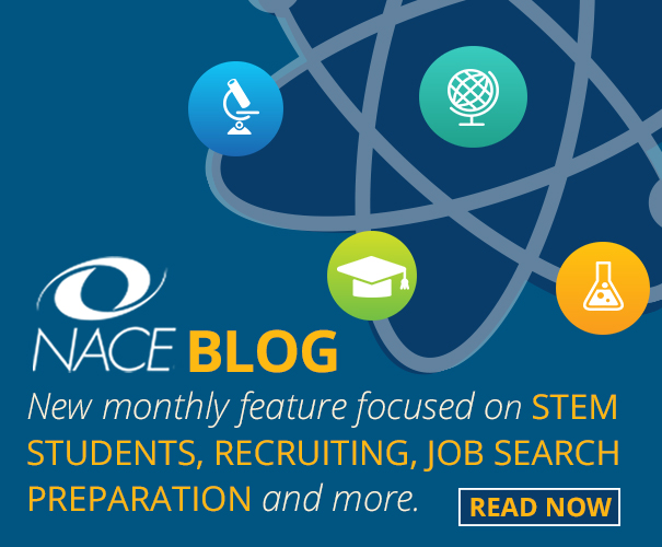 NACE Community STEM Blog Feature
