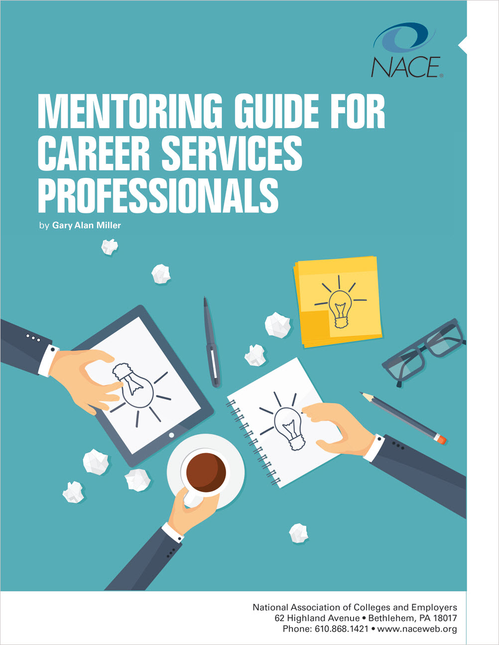 Mentoring Guide for Career Services