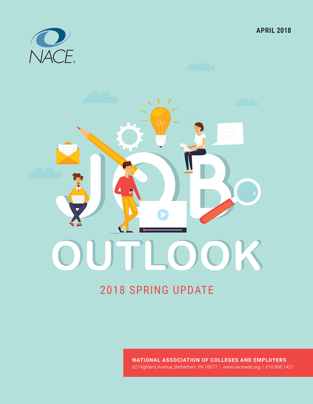 Job Outlook 2018 (Nonmember Price)
