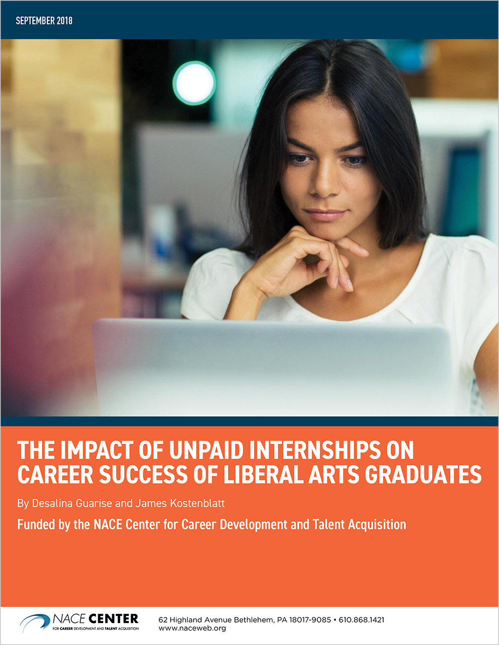 Unpaid Internships and Early Career Outcomes
