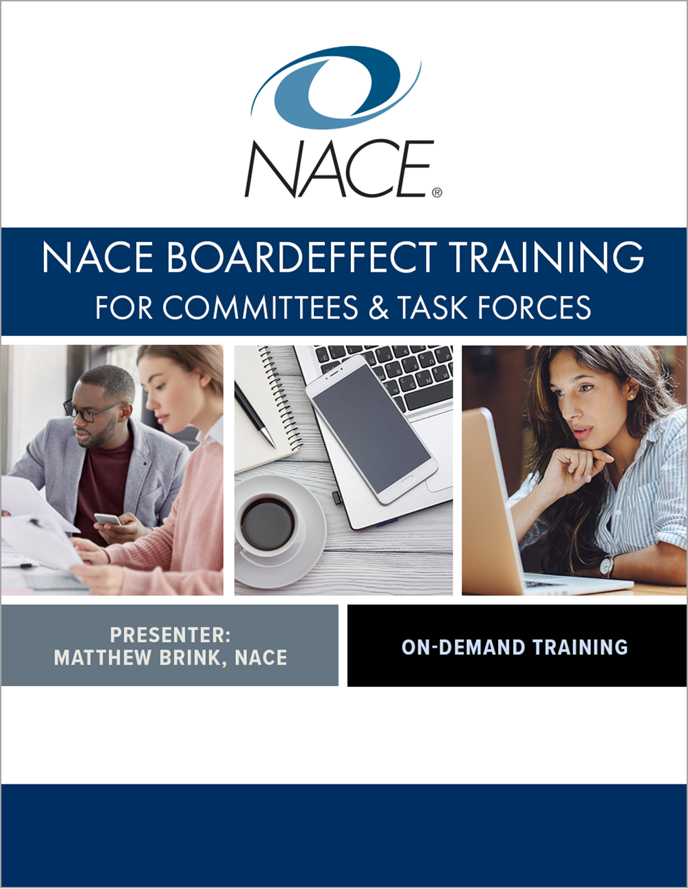 BoardEffect Training for Committees & Task Forces