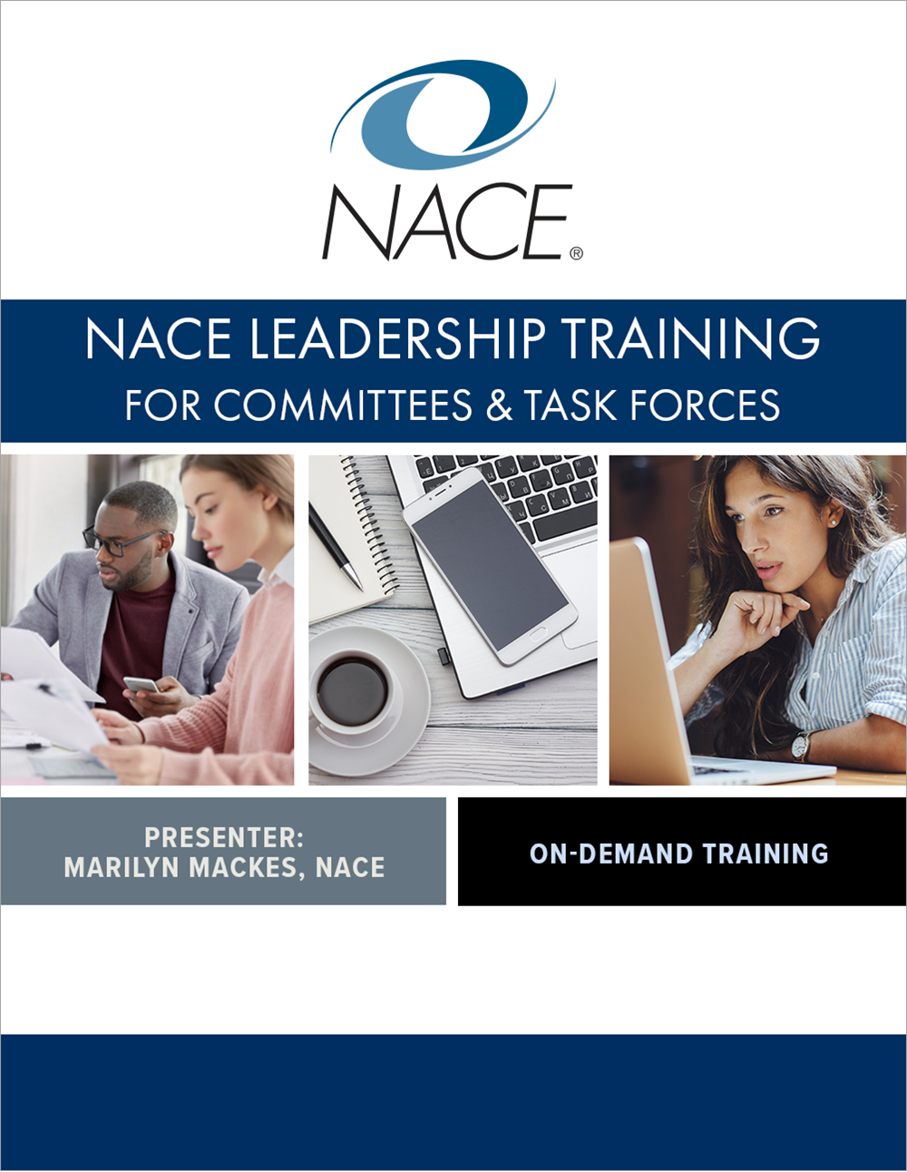 Leadership Training for Committees & Task Forces