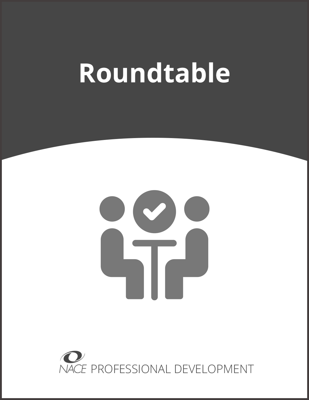 Internship Roundtable - San Antonio, TX