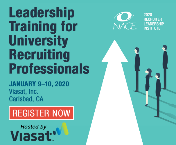 Recruiter Leadership Institute