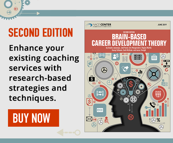 Brain-Based Career Development
