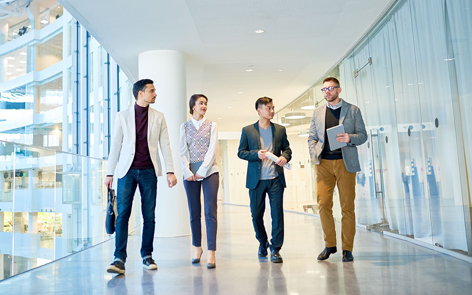 Internships - Talent Acquisition