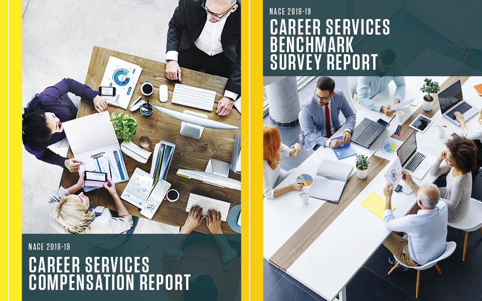 2018-19 Career Services Benchmark & Compensation Report Combo