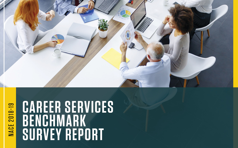 Career Services Benchmark Survey 2018-2019