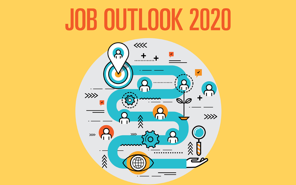 Job Outlook 2020 (Nonmember)