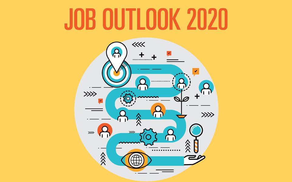 Job Outlook 2020 (Nonmember)