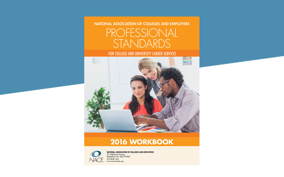 Professional Standards Workbook (Nonmember Price)