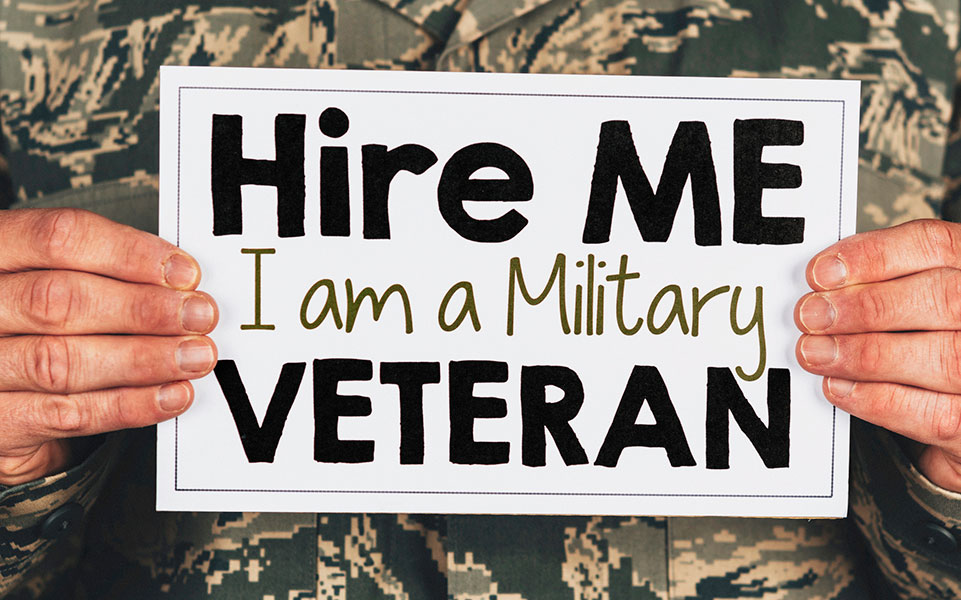 Veteran Hiring Done Right