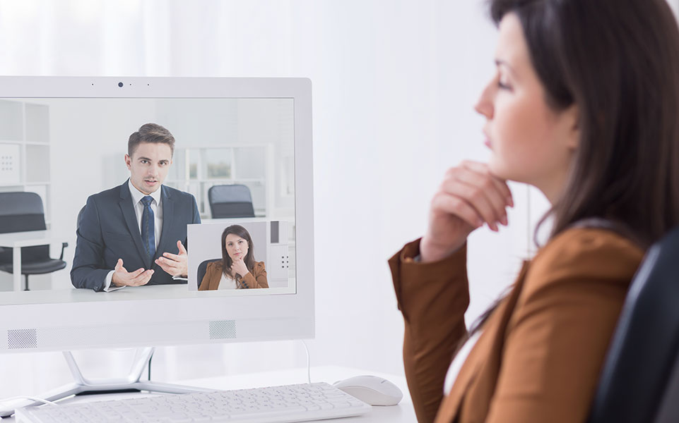 Expand Your Talent Pipeline with On-Demand Video Interviewing