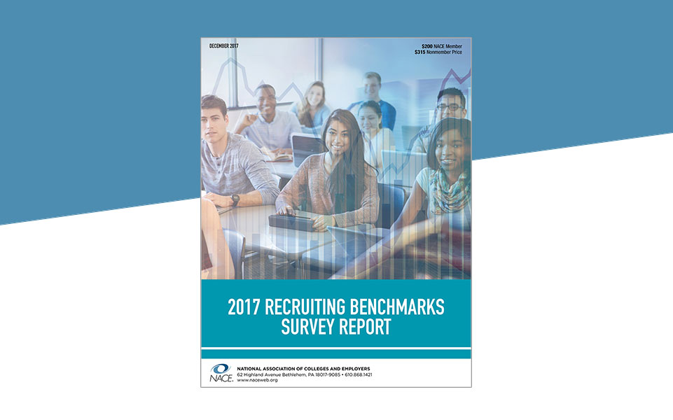 Recruiting Benchmarks Survey Report 2017