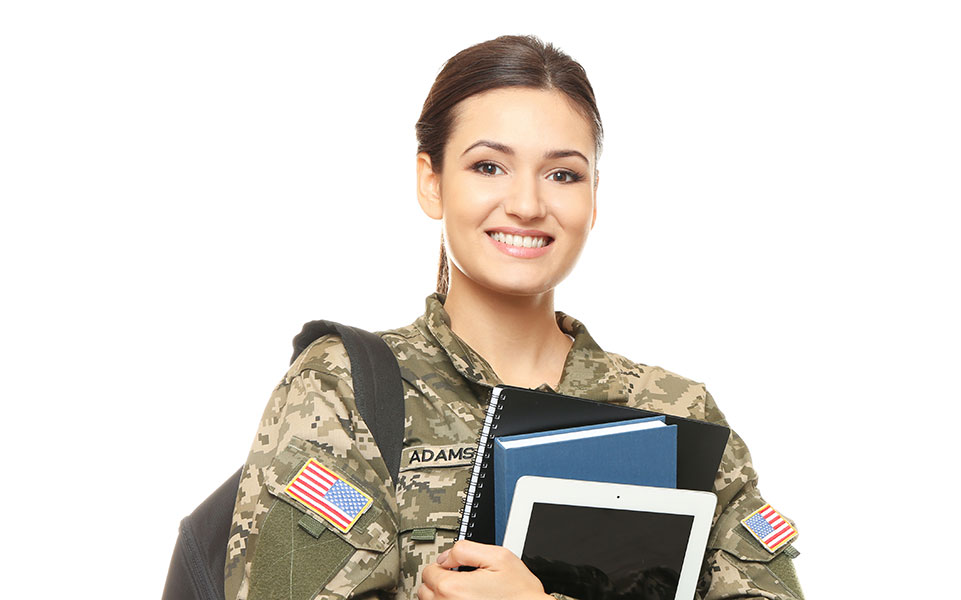 Career Services for Today's Military Students