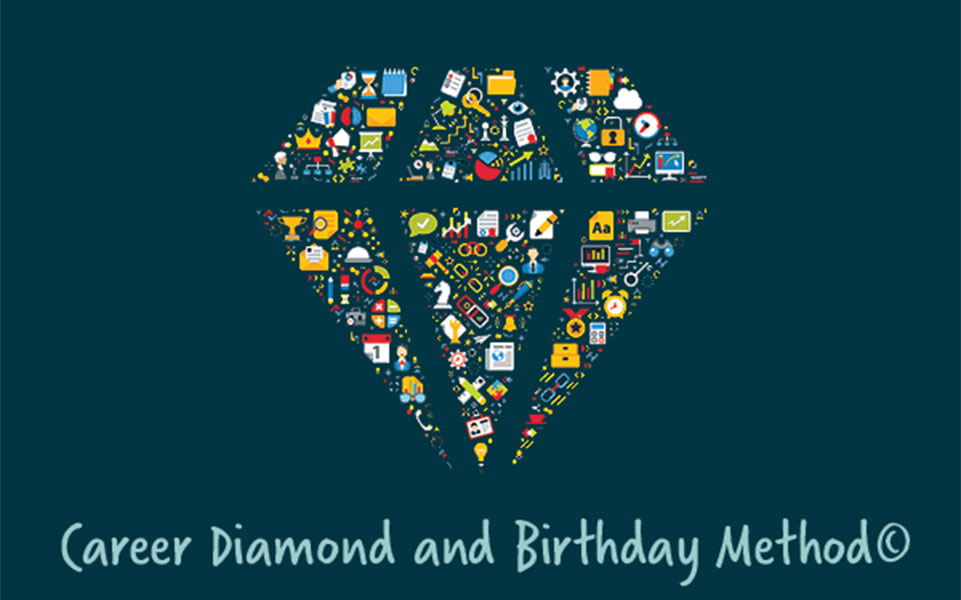 The Birthdays and Diamonds of Career Counseling