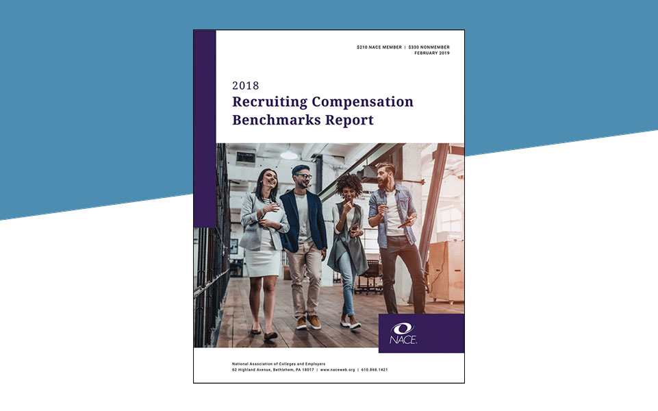Recruiting Compensation Report 2018