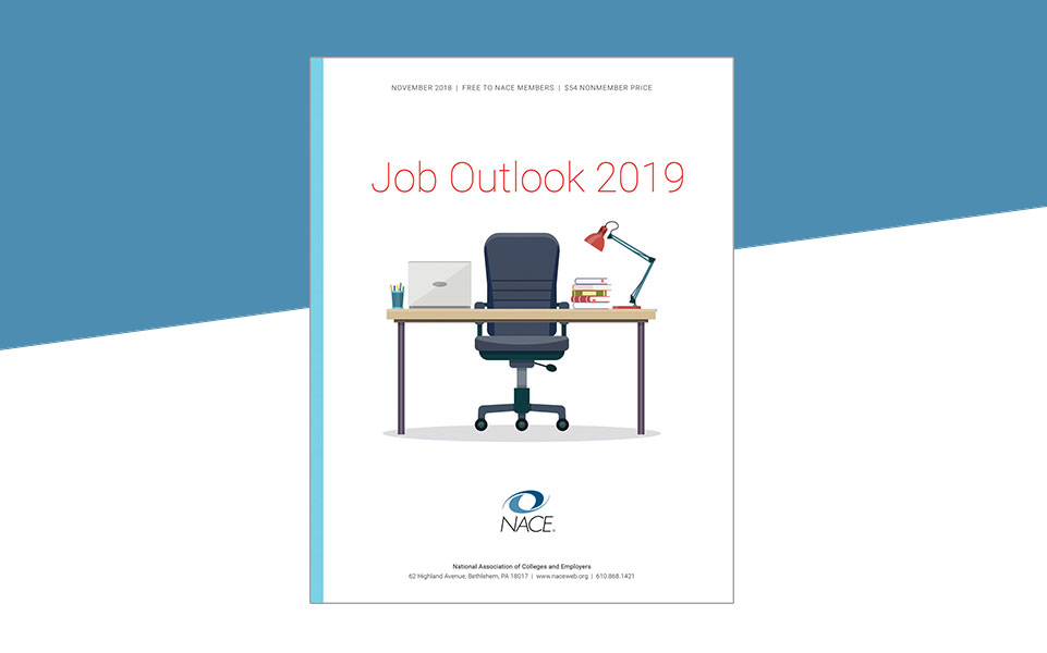 Job Outlook 2019 (Nonmember)